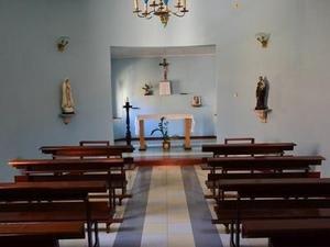 巴西女嬰戈美斯(Yasmin Gomes)出生後不久死亡,但在醫院的禮拜堂復活。(圖片來源:巴西網站g1.globo.com)
