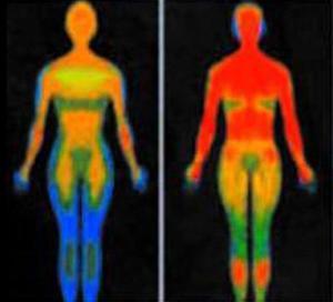 科罗特科夫是克瑞安照相术的世界权威,他研究出的照相术「气体释放显像技术」,可直接拍摄人死亡时,灵魂离开身体的景象。在拍摄的画面中,蓝色所代表的灵魂形象,逐渐离开了身体。