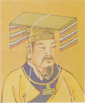 为什么中国历法称黄历?